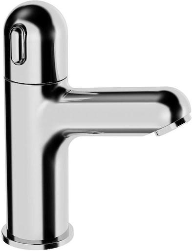 Ventil umývadlový Hansa MEDIPRO bez výpuste chróm 01982001