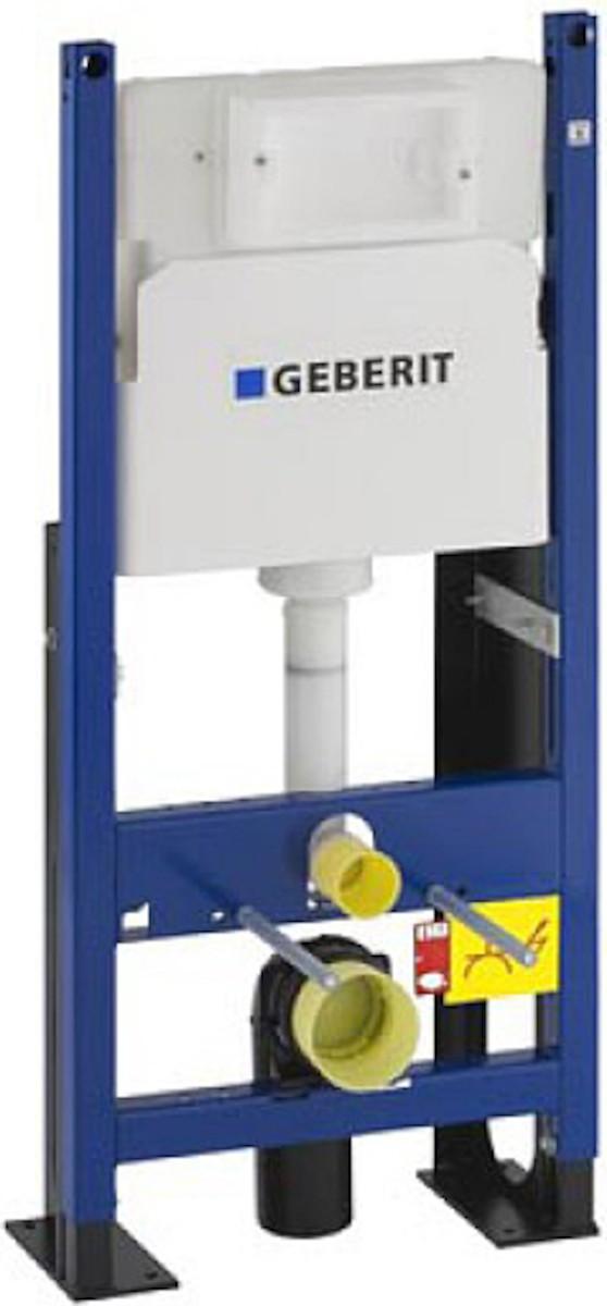 Nádržka do lehké stěny na závesné WC Geberit Duofix 111.380.00.5