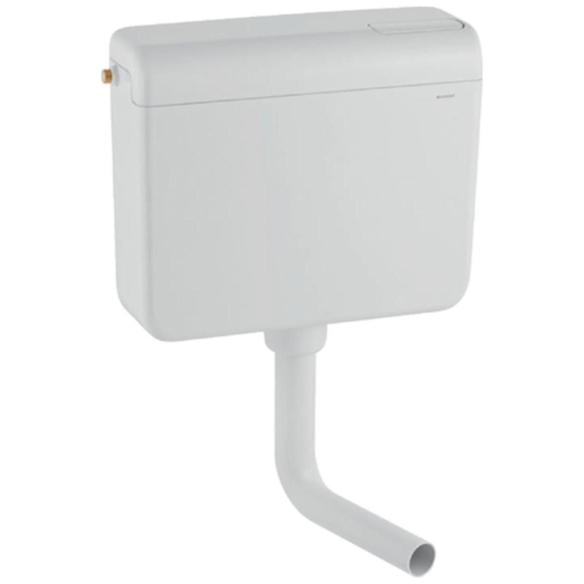 Nádržka na stěnu k WC Geberit AP 136.230.11.1