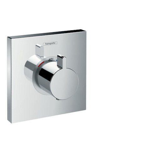 HG Shower Select Highflow termostat 15760000
