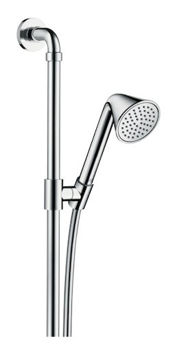 Sprchový set Hansgrohe Axor Front chróm 26023000