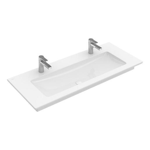 Umývadlo Villeroy & Boch Venticello 120x50 cm 4104CGR1