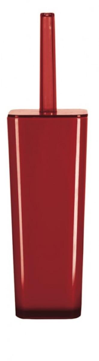 Wc kefa Kleine Wolke Easy červená 5061459856