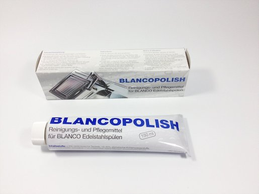 BLANCOPOLISH ( 1x tuba 150 ml ) 511895