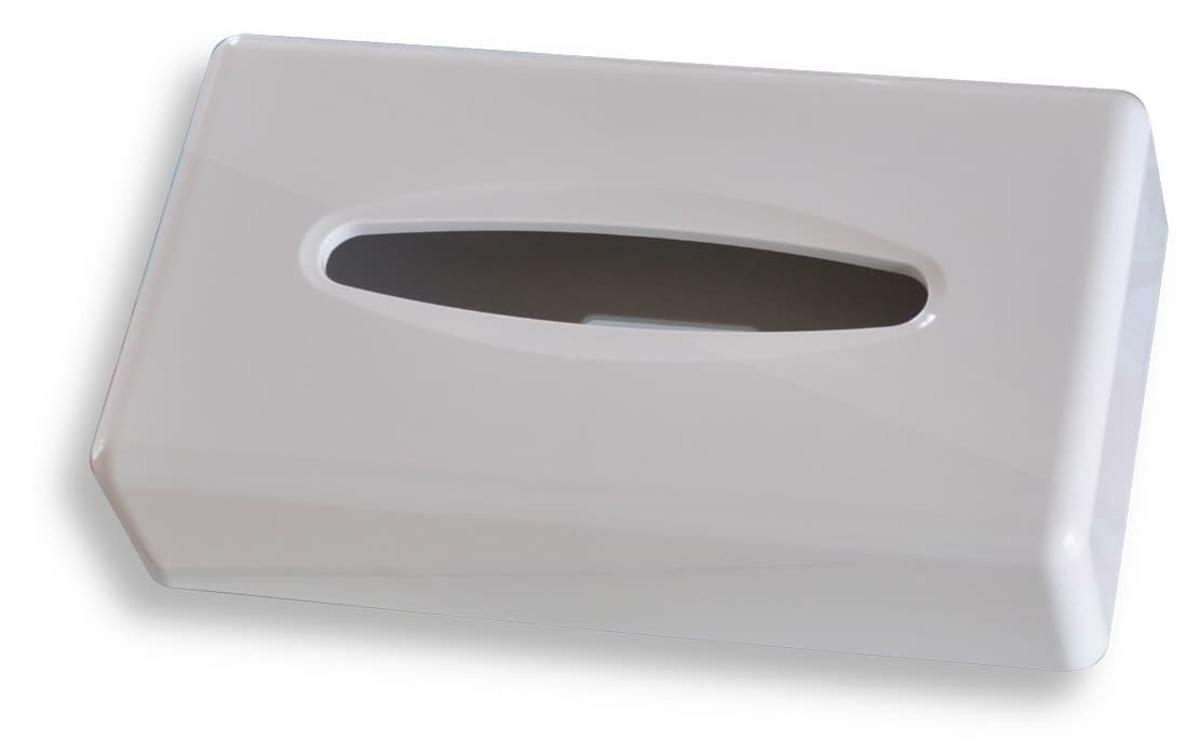 Box Novaservis x25,5 biela 69087,1 - NOVASERVIS Zásobník na papierové vreckovky 69087,1