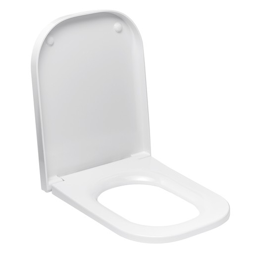 WC sedadlo softclose Roca The Gap Duroplast A801472004