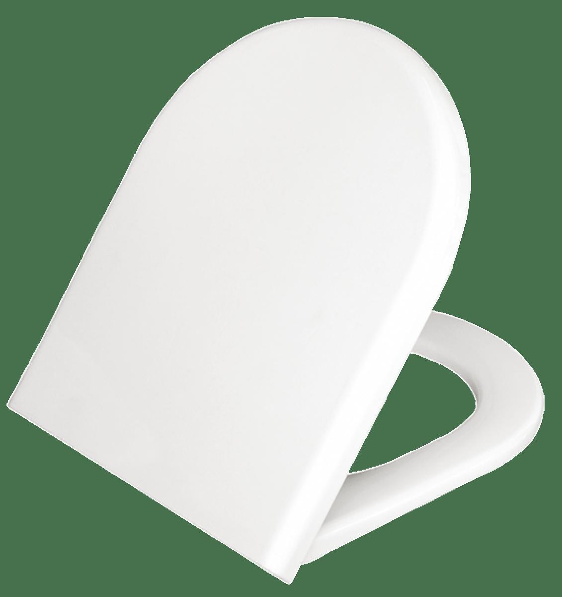 WC doska Vitra duroplast biela 72-003-309
