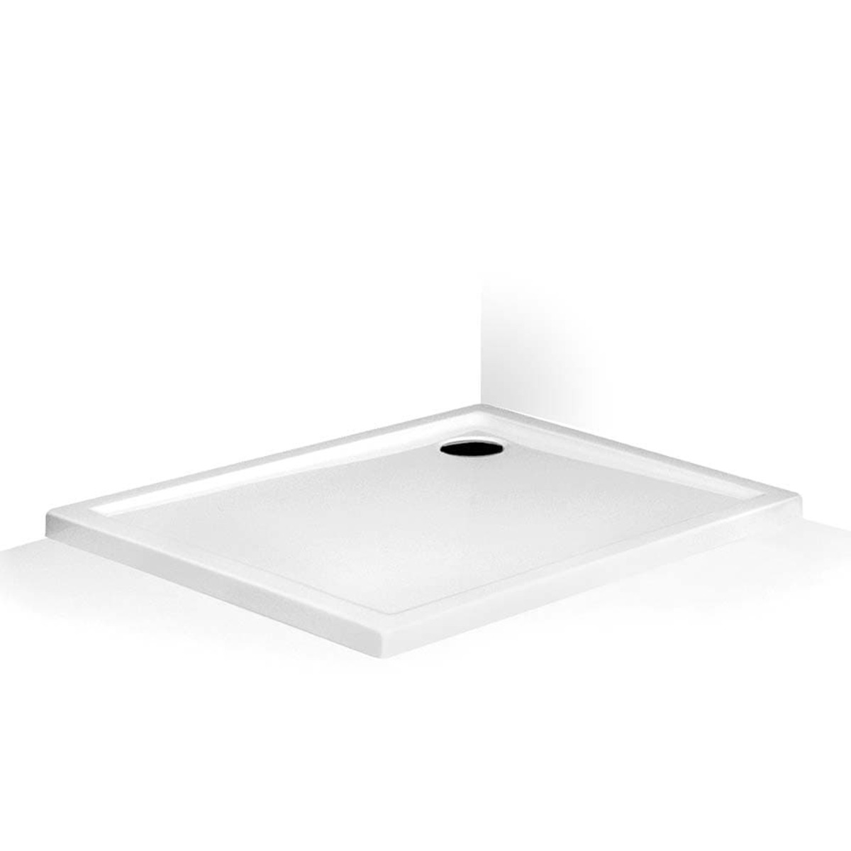 Sprchová vanička obdélníková Roth 130x90 cm akrylát 8000253