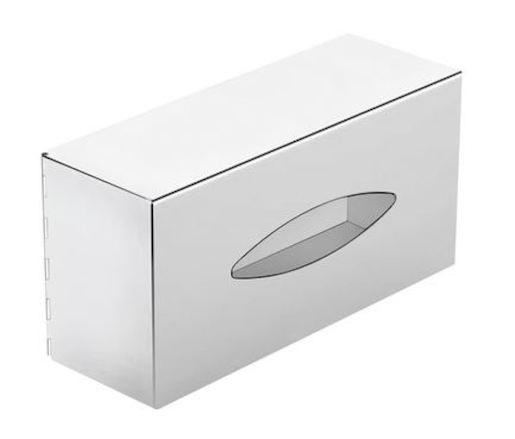 Zásobník papierových uterákov Jika Generic nerez H3863D20040001