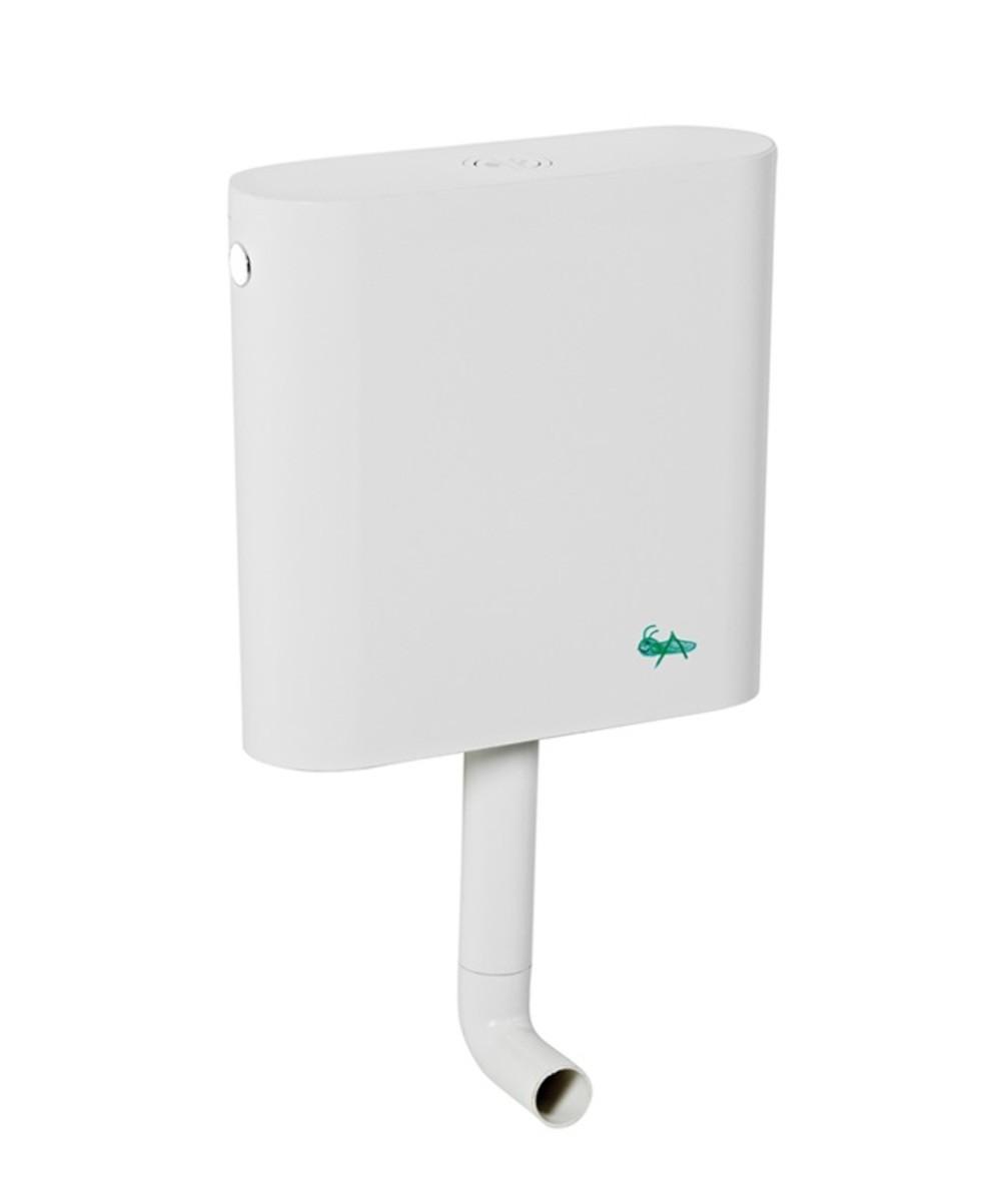 Nádržka na stěnu k WC Laufen H8937110000001