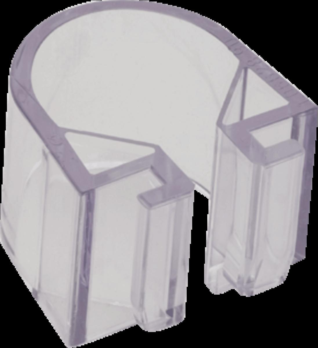 Hansgrohe Svorka průměr 18 mm pro misky na mýdlo Casetta Unica 96188000