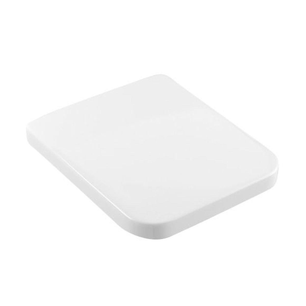 WC doska Villeroy & Boch Architectura duroplast biela 9M58S101