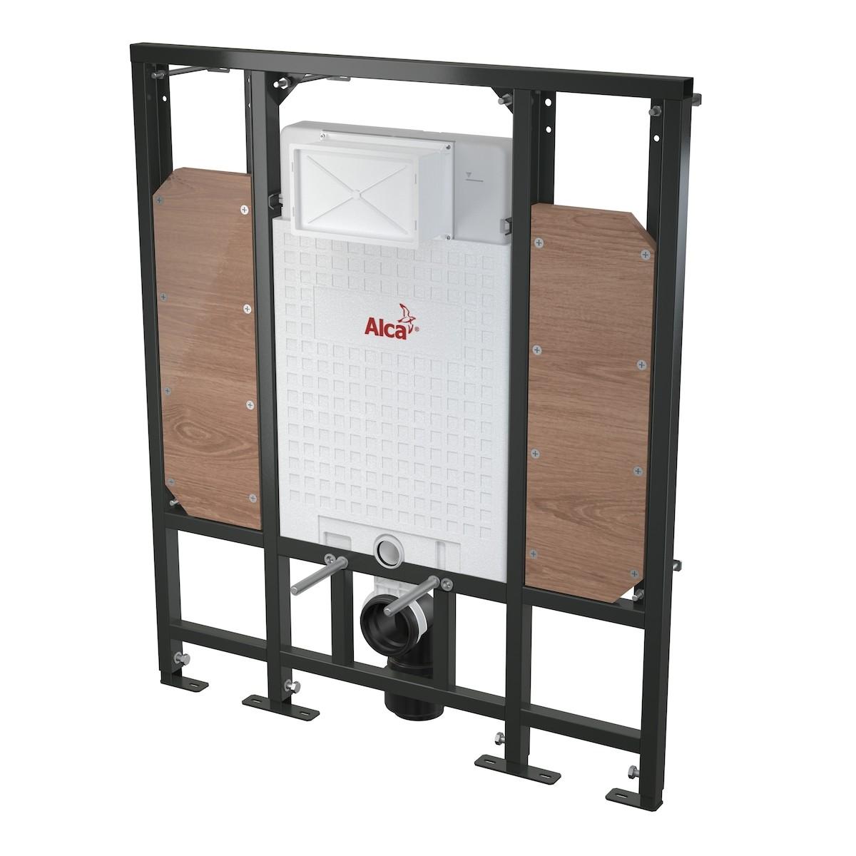 Nádržka k WC Alcaplast A1011300H
