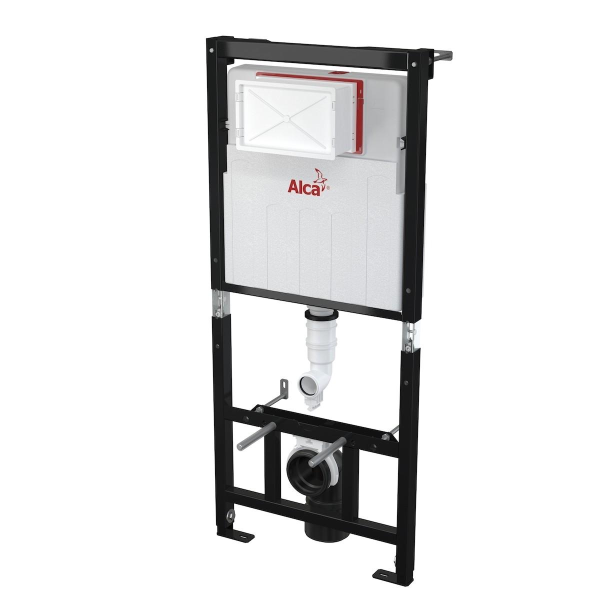 Nádržka do lehké stěny k WC Alcaplast AM101/1120D