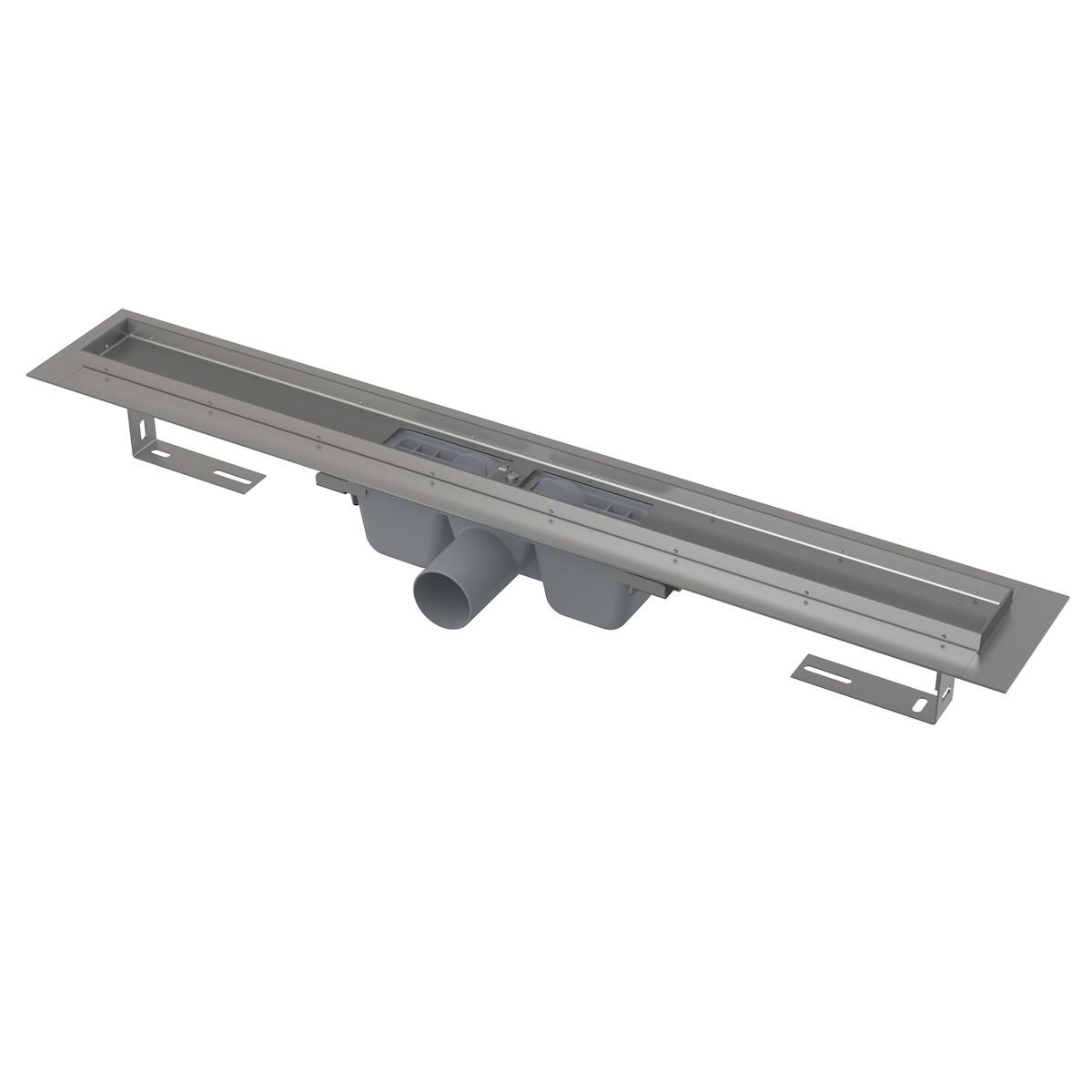 Sprchový žľab Alcaplast 75 cm nerez APZ1S-750