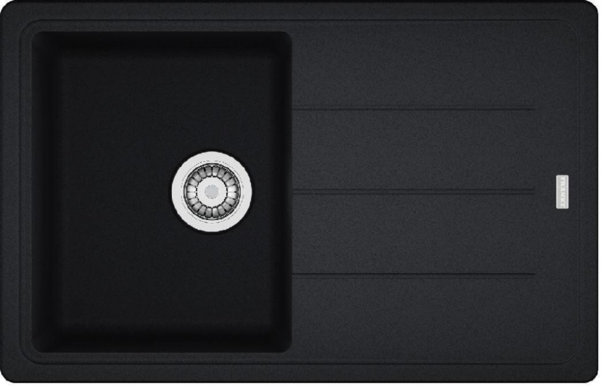 Drez Franke BFG 611-78 onyx 114.0285.169