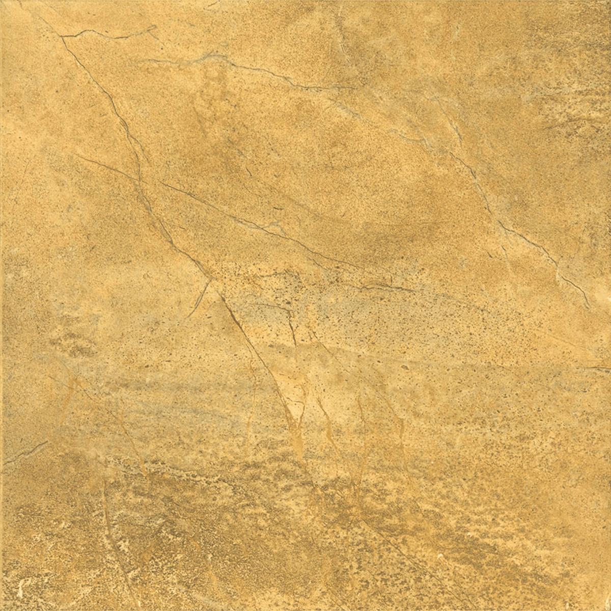 Dlažba Ege Bellagio gold 45x45 cm mat BLG39