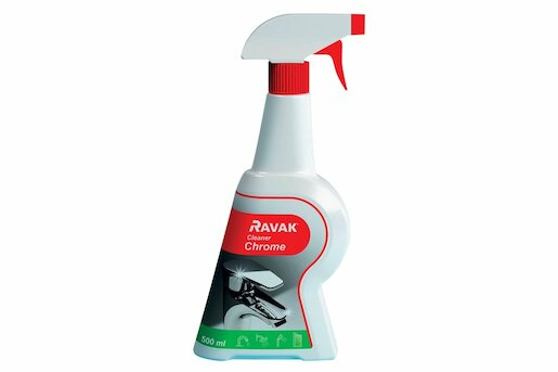 Ravak Cleaner /500 ml/ Chrome X01106