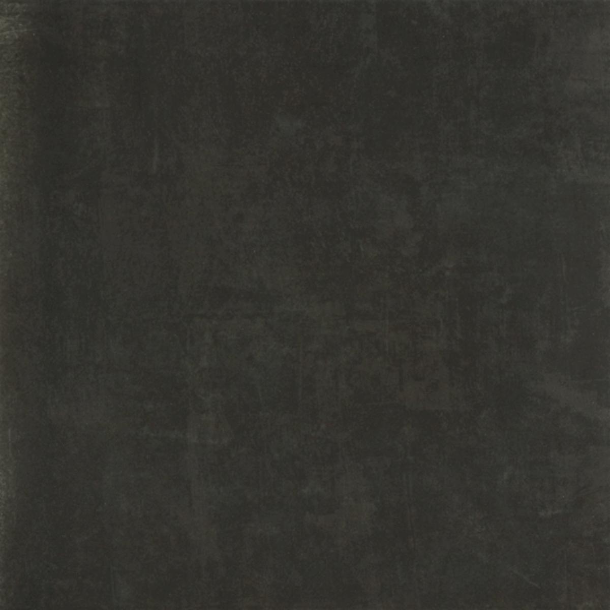 Dlažba Rako Concept čierna 45x45 cm mat DAA44603.1