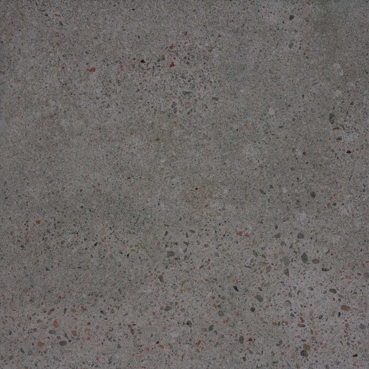 Dlažba Rako Piazzetta čierna 60x60 cm mat DAK63789.1