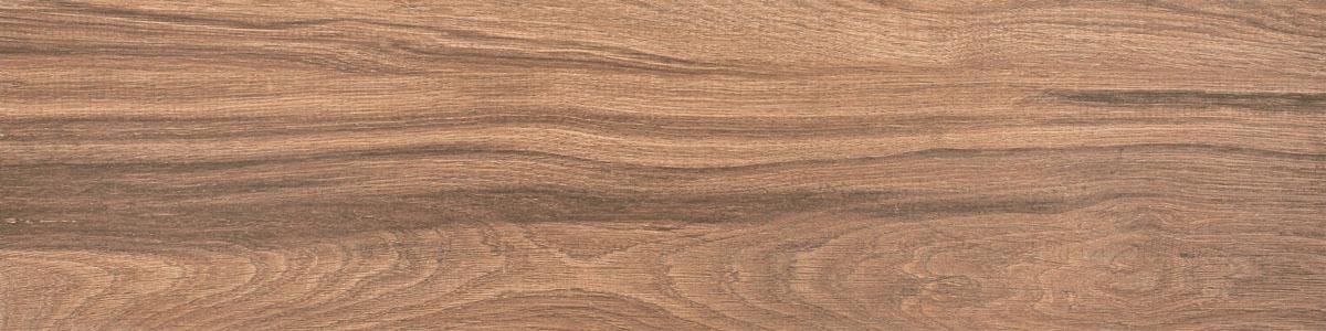 Dlažba Rako Board hnedá 20x120 cm mat DAKVG143.1