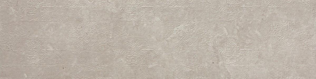 Dlažba Rako Limestone béžovošedá 15x60 cm reliéfní DARSU802.1