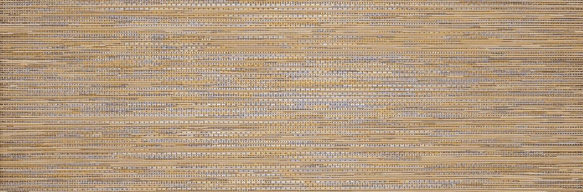 Dlažba Dom Canvas gold 16x50 cm, mat, rektifikovaná DCA1680R