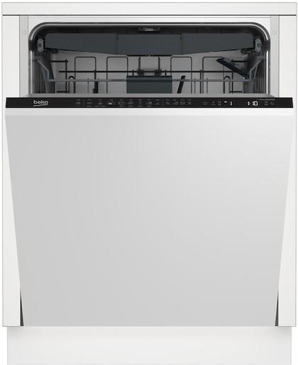 Vstavaná umývačka riadu Beko 60 cm DIN28423