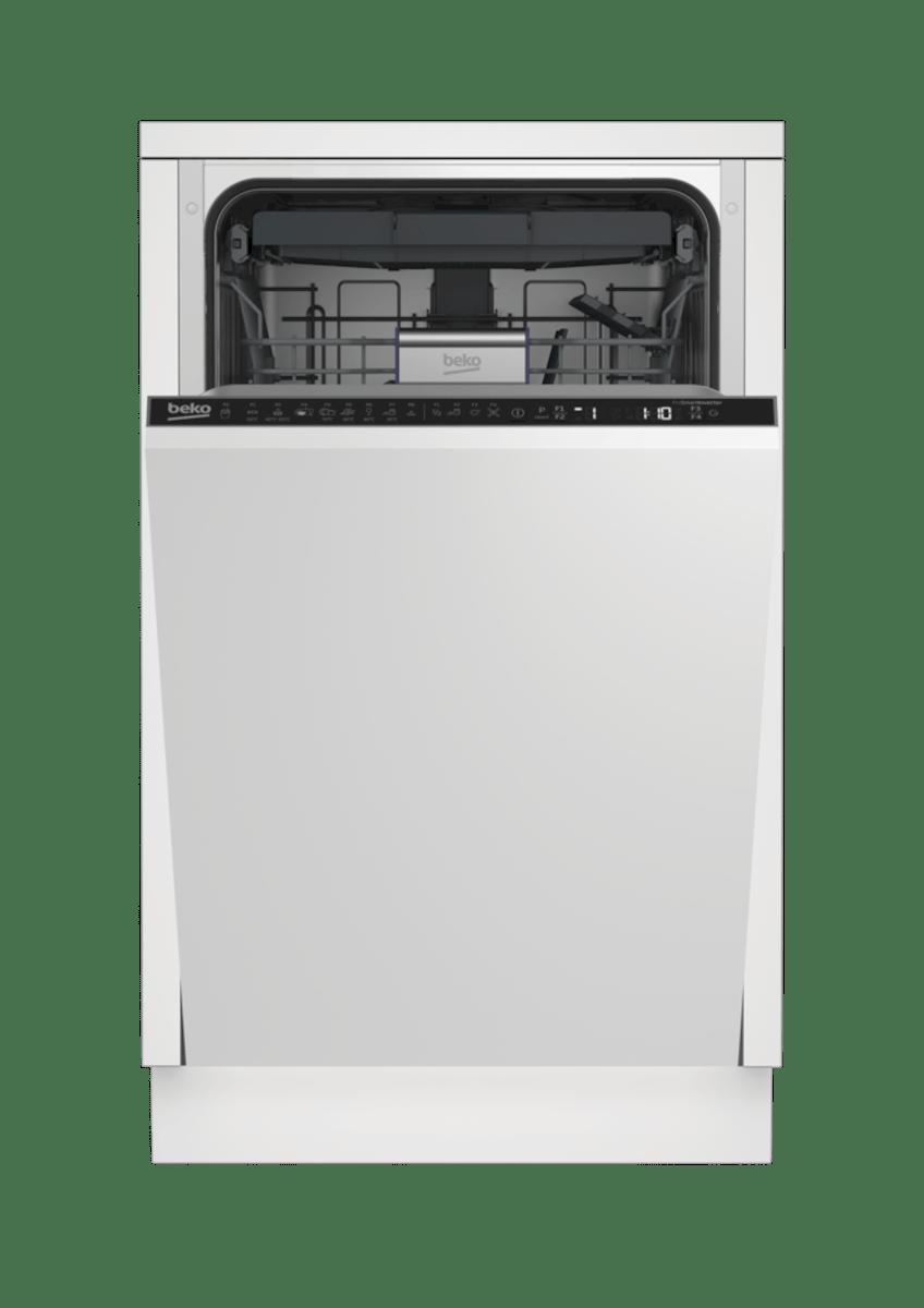 Vstavaná umývačka riadu Beko 45 cm DIS28120