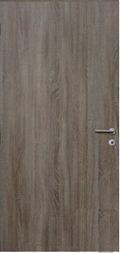 Protipožiarne dvere Naturel Technické ľavé 90 cm dub DPODA90L