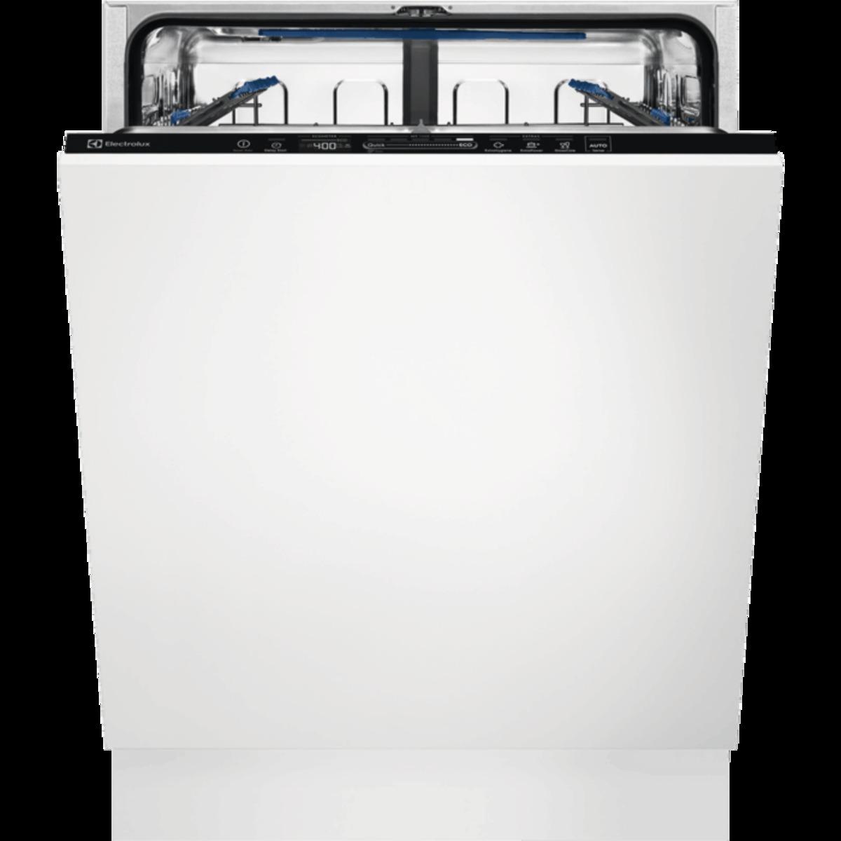 Vstavaná umývačka riadu plně integrovaná 60 cm Electrolux EEG67310L