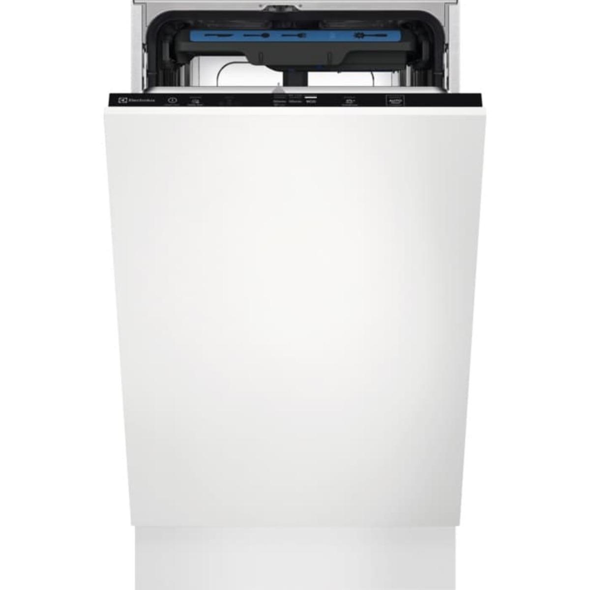 Vstavaná umývačka nádobí Electrolux 45cm EEM23100L