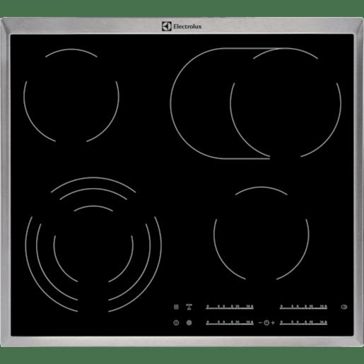 Sklokeramická varná doska Electrolux EHF46547XK