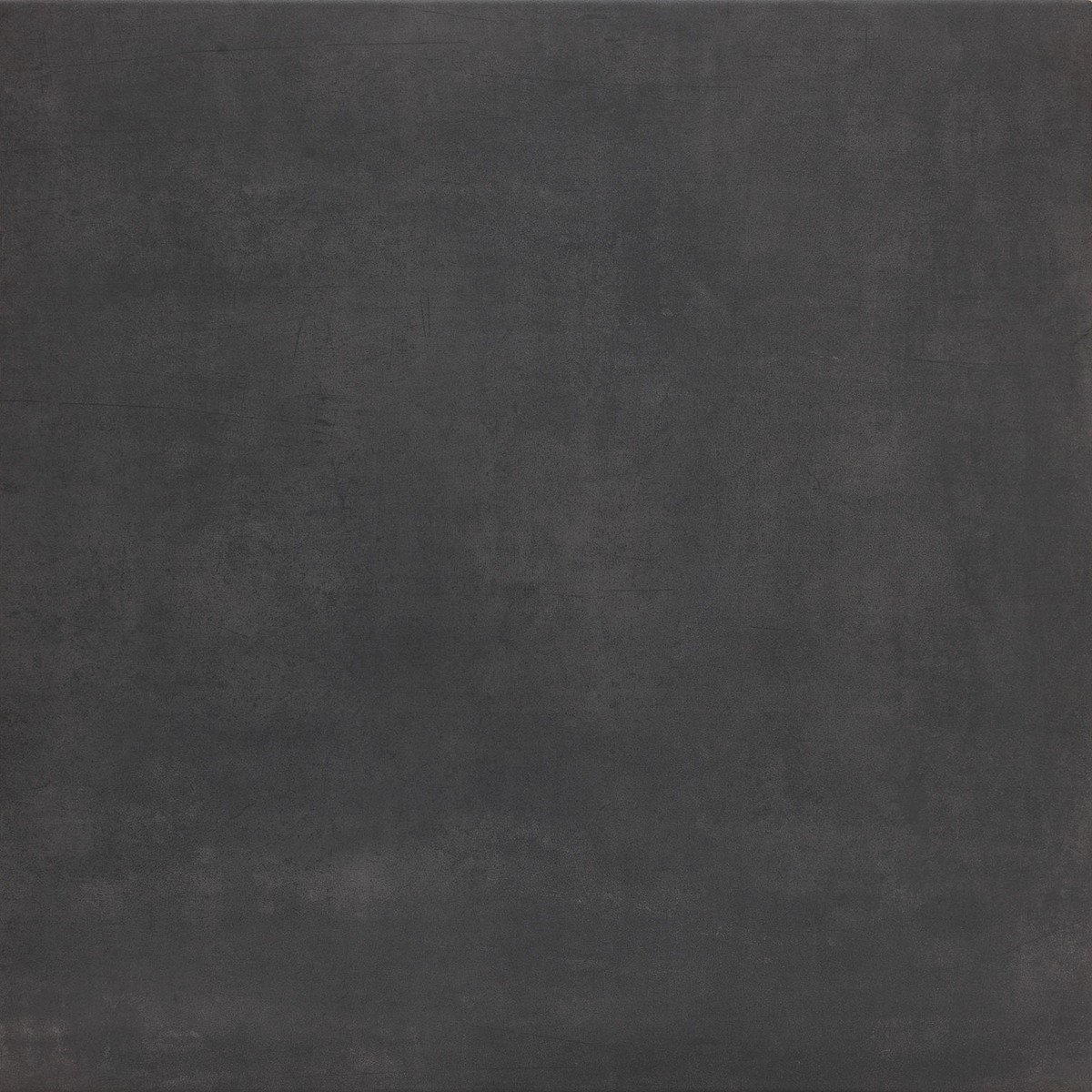 Dlažba Sintesi Flow black 60x60 cm mat FLOW11357