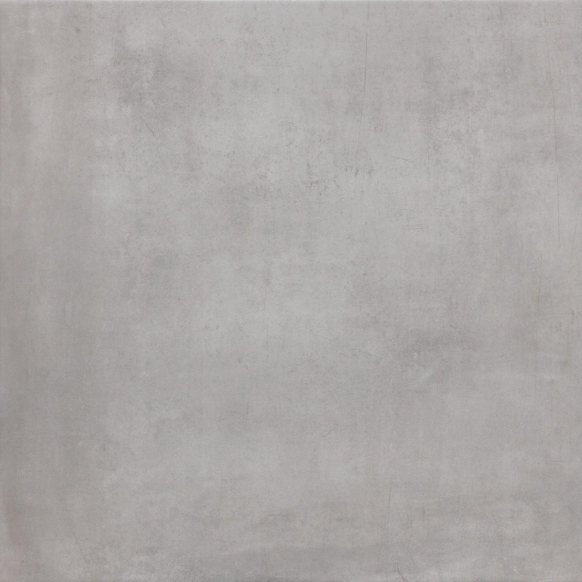 Dlažba Sintesi Flow grey 60x60 cm mat FLOW11358