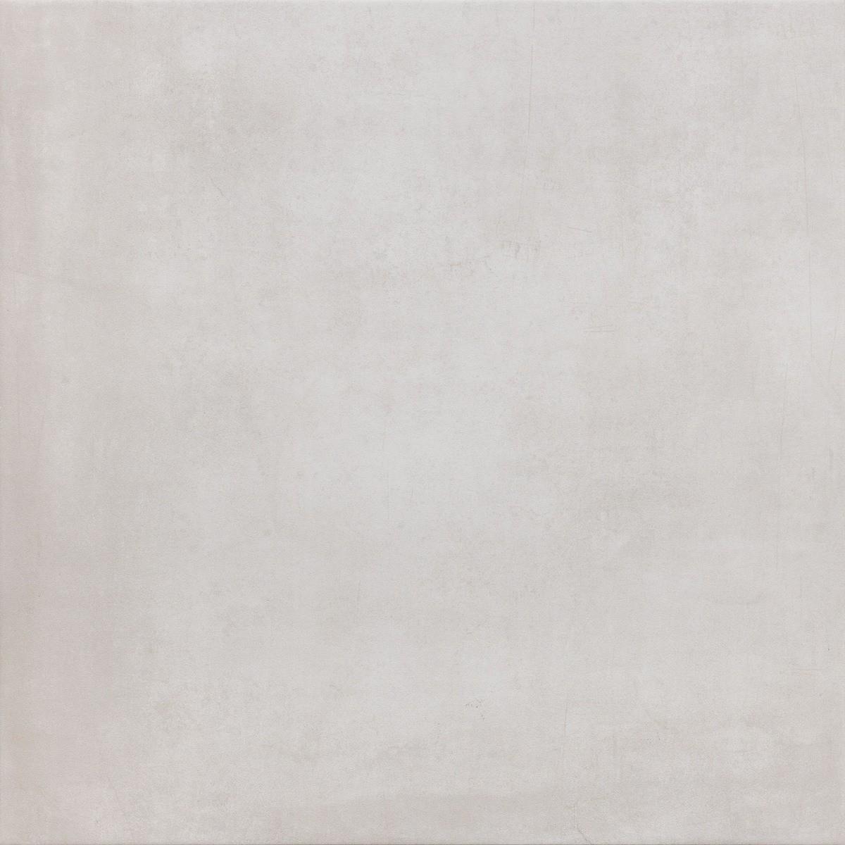Dlažba Sintesi Flow white 60x60 cm mat FLOW11361