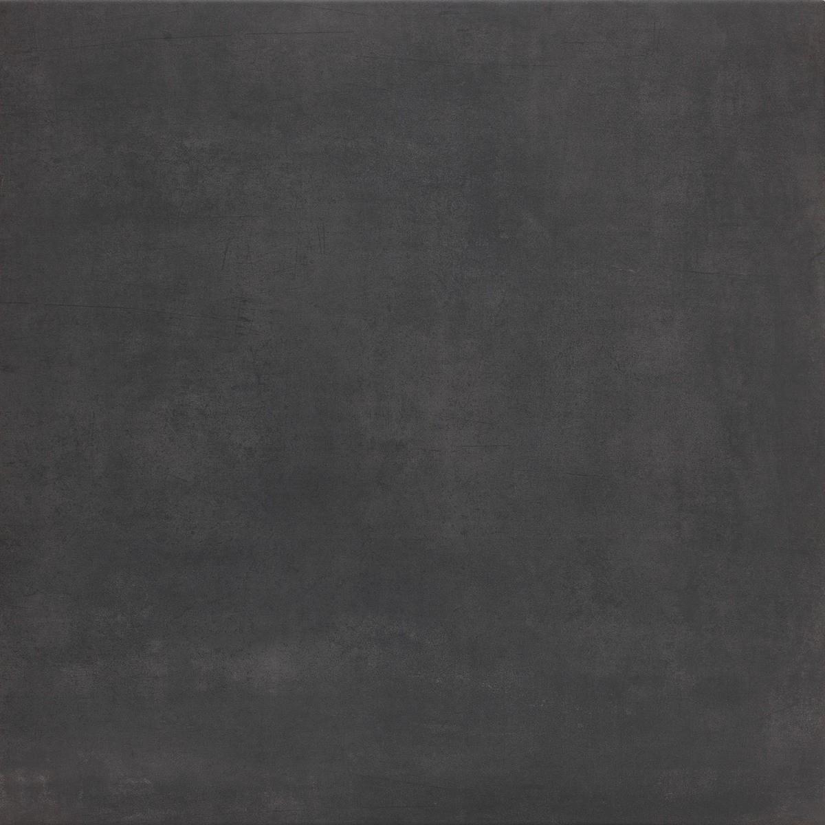 Dlažba Sintesi Flow black 60x60 cm mat FLOW11387