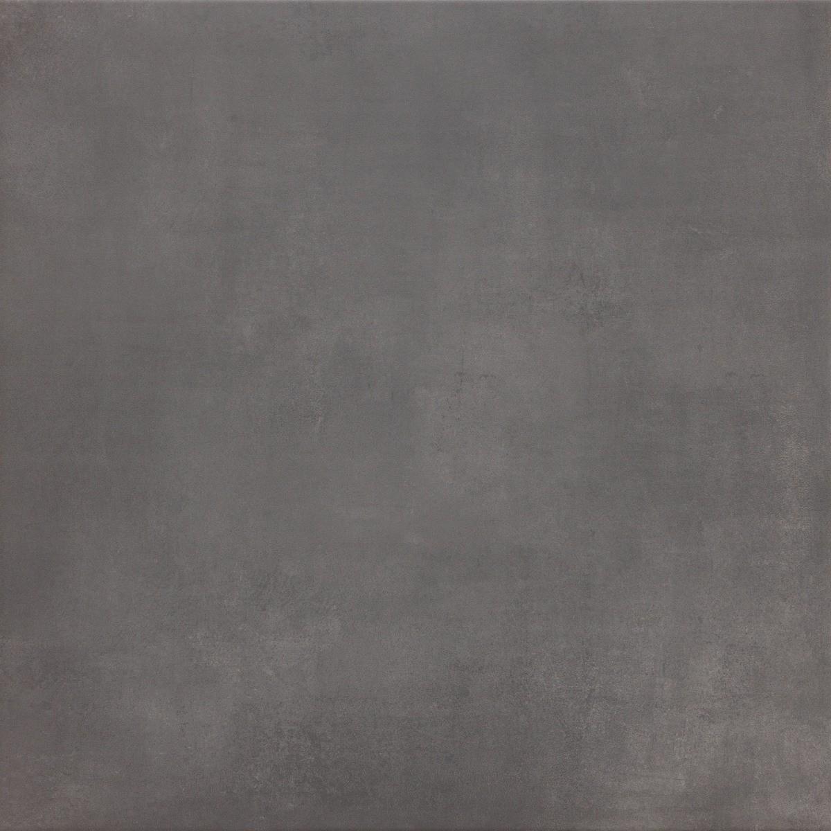 Dlažba Sintesi Flow smoke 60x60 cm mat FLOW11389