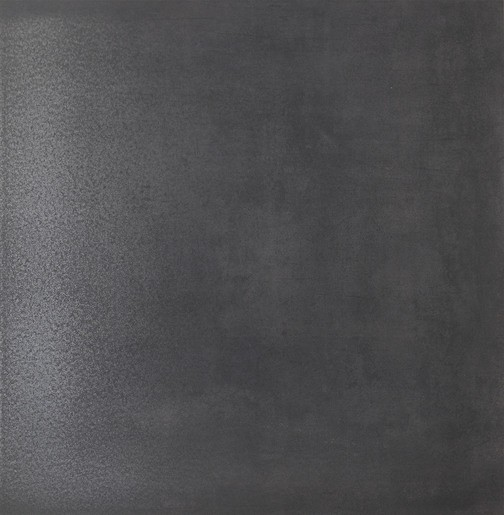 Dlažba Sintesi Flow black 80x80 cm lappato FLOW11460