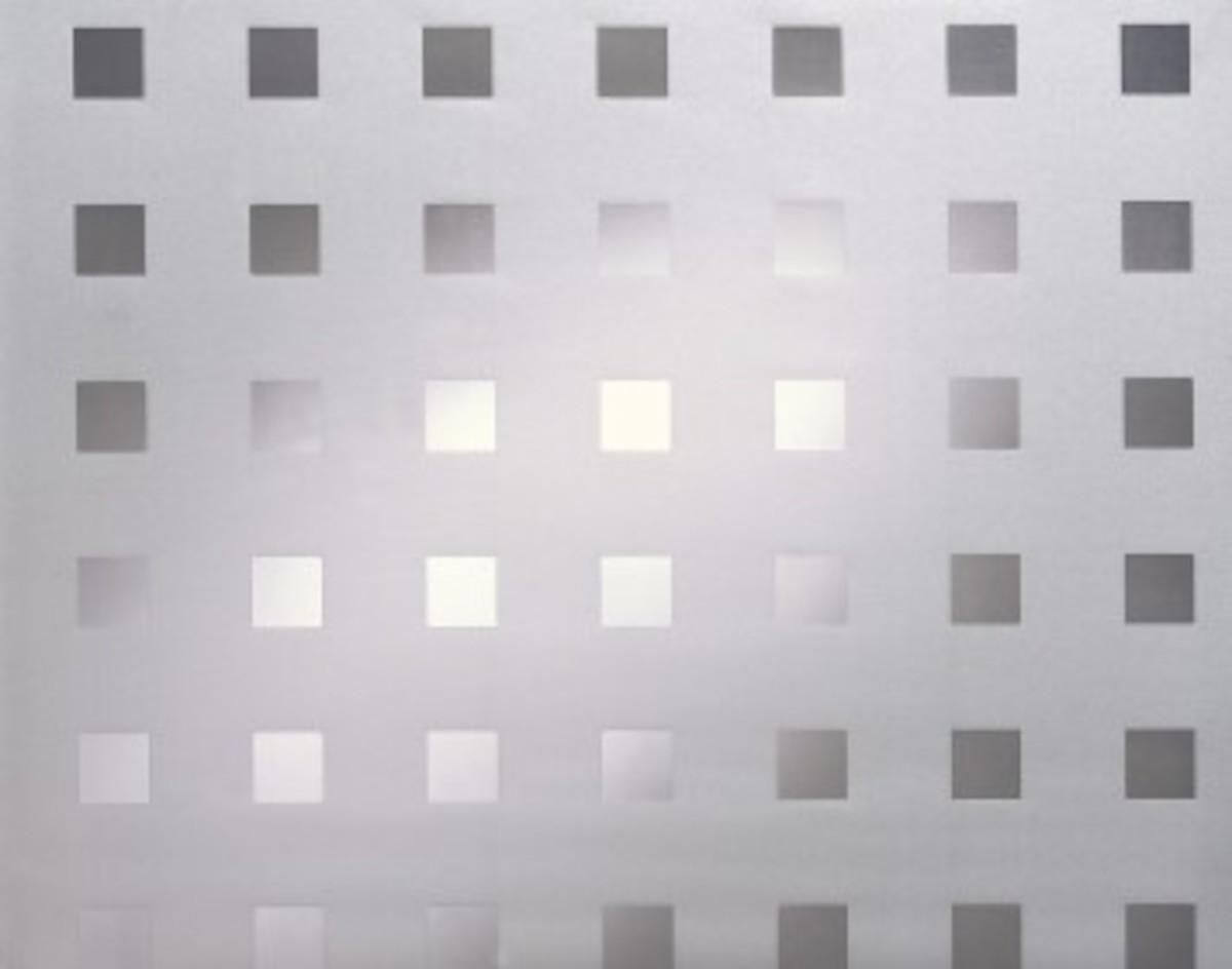 Folie d-c-fix static, 45x150 cm, caree FOLIE45CAR