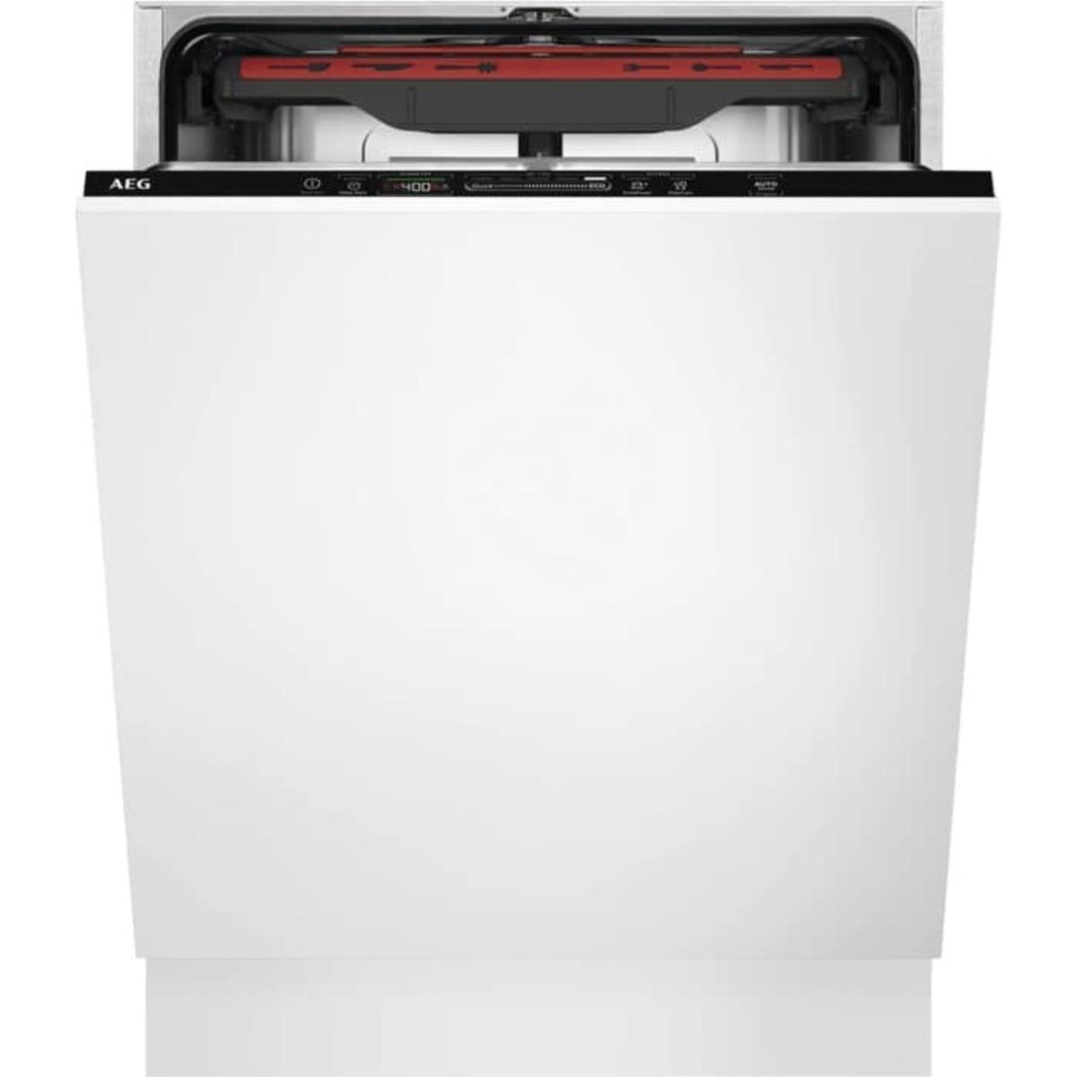 Umývačka riadu plně integrovaná AEG 60 cm FSB53927Z