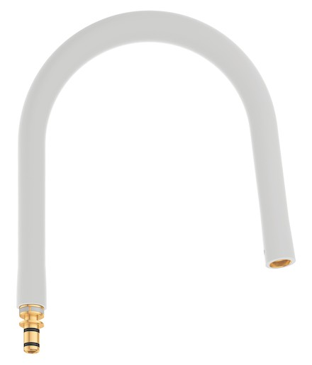 Essence new hose spout (sheer marble) 30321MW0