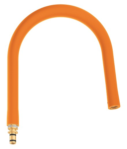 Essence New hose spout (orange) 30321YR0