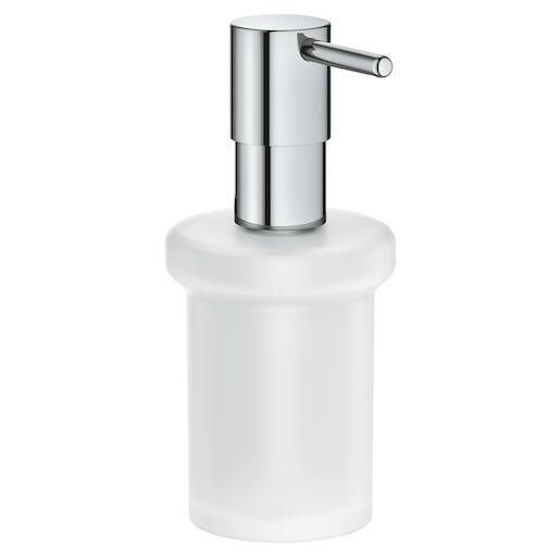Dávkovač mydla Grohe Essentials chróm 40394001