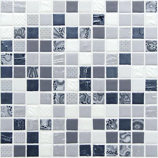 Sklenená mozaika Galaxy orion 30x30 cm lesk GALAXYOR