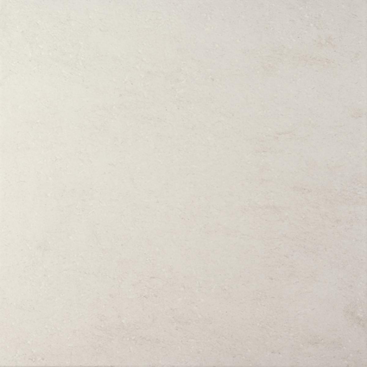 Dlažba Kale Smart white 45x45 cm mat GSN6049