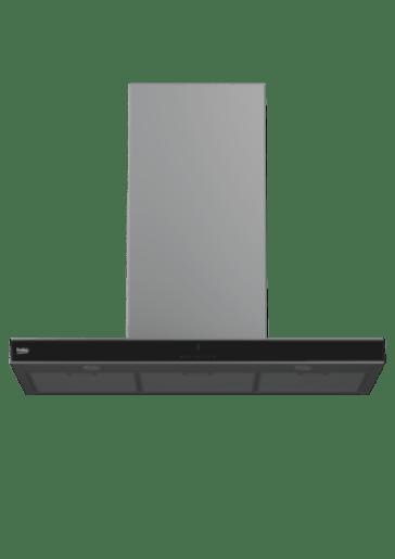Komínový digestor Beko 90 cm HCB93744BX