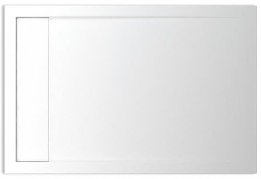 Sprchová vanička obdĺžniková Teiko Hercules 120x80 cm akrylát V132120N32T05001