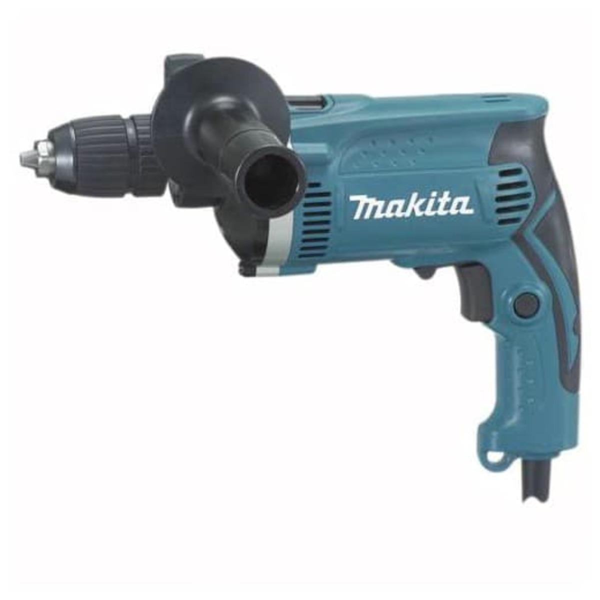 Príklepová Vrtačka, 710 W Makita HP1631K