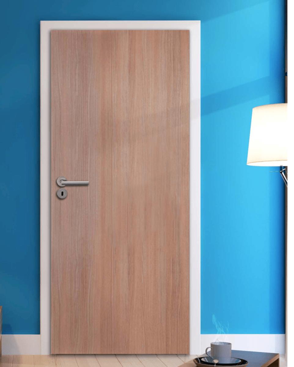 Interierové dvere Naturel Ibiza 80 cm, pravé, otočné IBIZAD80P